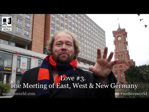 Visit Berlin - 5 Things You Will Love & Hate about Berlin Germany