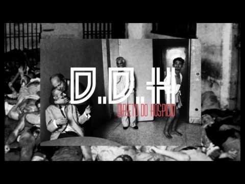 D.D.H.  Pt. Beirando Teto - Santíssima Trindade Da Sujeira