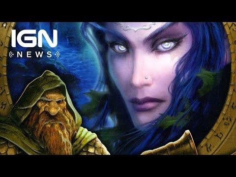 BlizzCon 2017: Blizzard Announces WoW Classic - IGN News