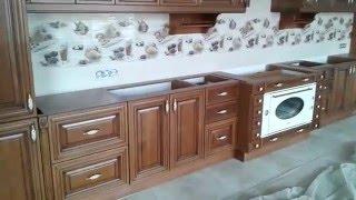 Кухня с деревянными фасадами . MOBILCLAN ( ИТАЛИЯ ) .LEGRABOX BLUM . Кухни под заказ .(Кухня с деревянными фасадами . MOBILCLAN ( ИТАЛИЯ ) . Кухни под заказ . LEGRABOX BLUM http://idea-studio.dp.ua/galereya тел +380963556137 ..., 2016-02-27T10:51:58.000Z)