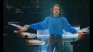 Yanni – From the Vault - Within Attraction - Live (HD-HQ)