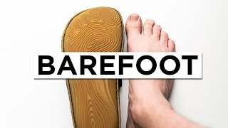 I Wore Barefoot Shoes for 30 days | here's what happened....