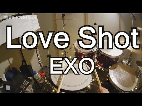EXO-Love Shot /