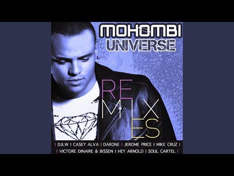 Universe (Victor Dinaire & Bissen Remix)