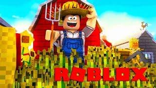 •  Roblox - Farming Simulator /w Piter  • Wakacje z trollami na farmie!