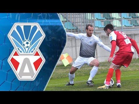 18. krog: Ankaran - Aluminij 1:1 ; Prva liga Telekom Slovenije 2017/18