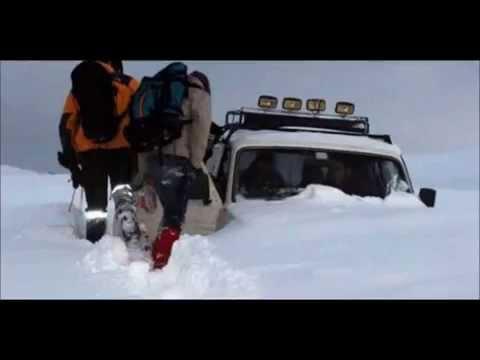 Unseasonable Russian and Eurasian Snows Nov 2014 |2015-2035 Mini Ice Age  (10)
