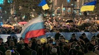 Донбасс: лакомый кусок Украины