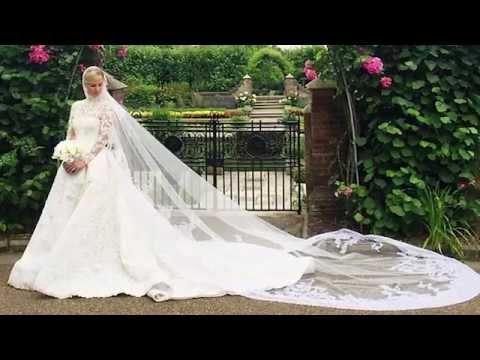 Every Inside Detail From Nicky Hilton's Lavish Wedding