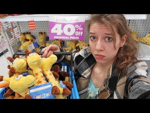 Toy Hunt #122! My Last Toys R Us Toy Hunt EVER!