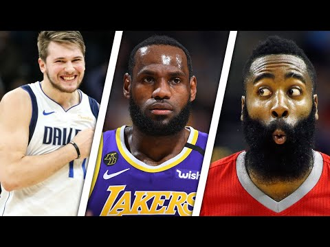 10 BIGGEST NBA TRADES THAT ARE GOING TO HAPPEN