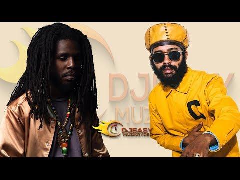 Chronixx Meets Protoje Best of Reggae Culture Mix by Djeasy