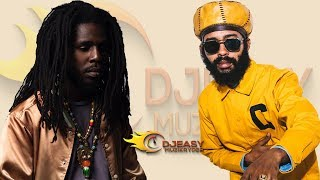 Chronixx Meets Protoje Best of Reggae Culture Mix by Djeasy