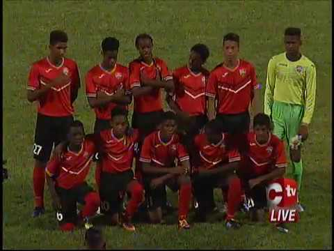 Youngsters' Football Journey Continues