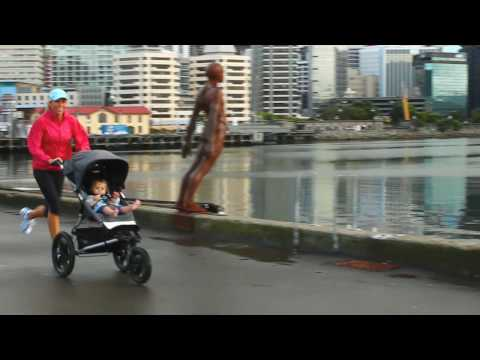 NEW! Mountain Buggy video feat. the TERRAIN stroller