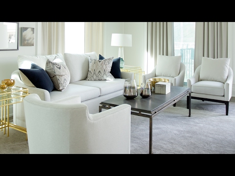 Interior Design — Brian Gluckstein's Luxury Condo Decor Tips