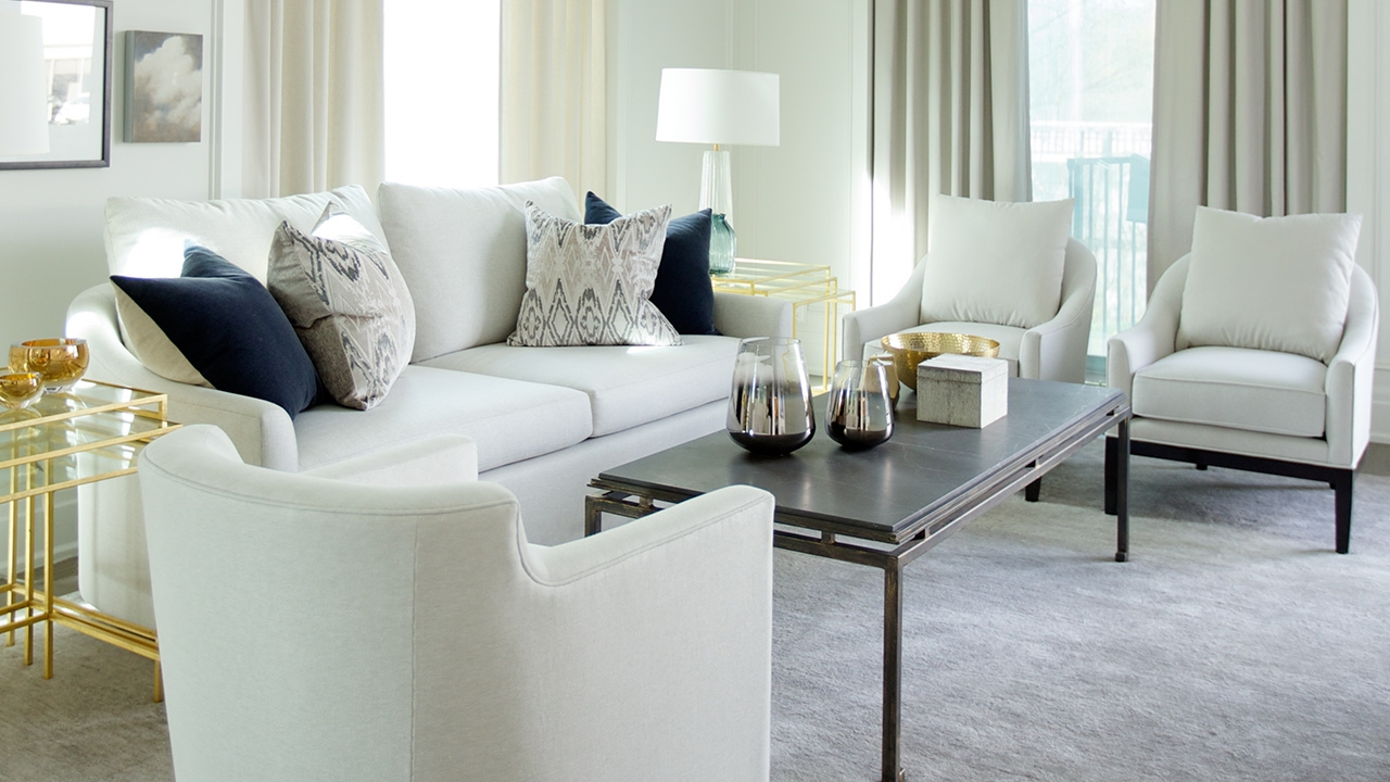 modern condo living room interior design brian gluckstein s luxury condo decor 12955