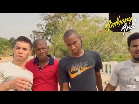 ANTHONY ANEL꞉ Recopilados de Humor #8   HUMOR PANAMENO   LOS MEJORES VIDEOS DE HUMOR