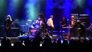 LE SCRAWL Live At OEF 2011