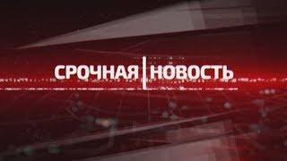 Экстренный выпуск новостей ТВК от 29 мая 2017 года