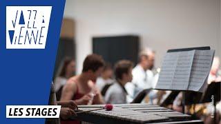 Académie - Jazz à Vienne
