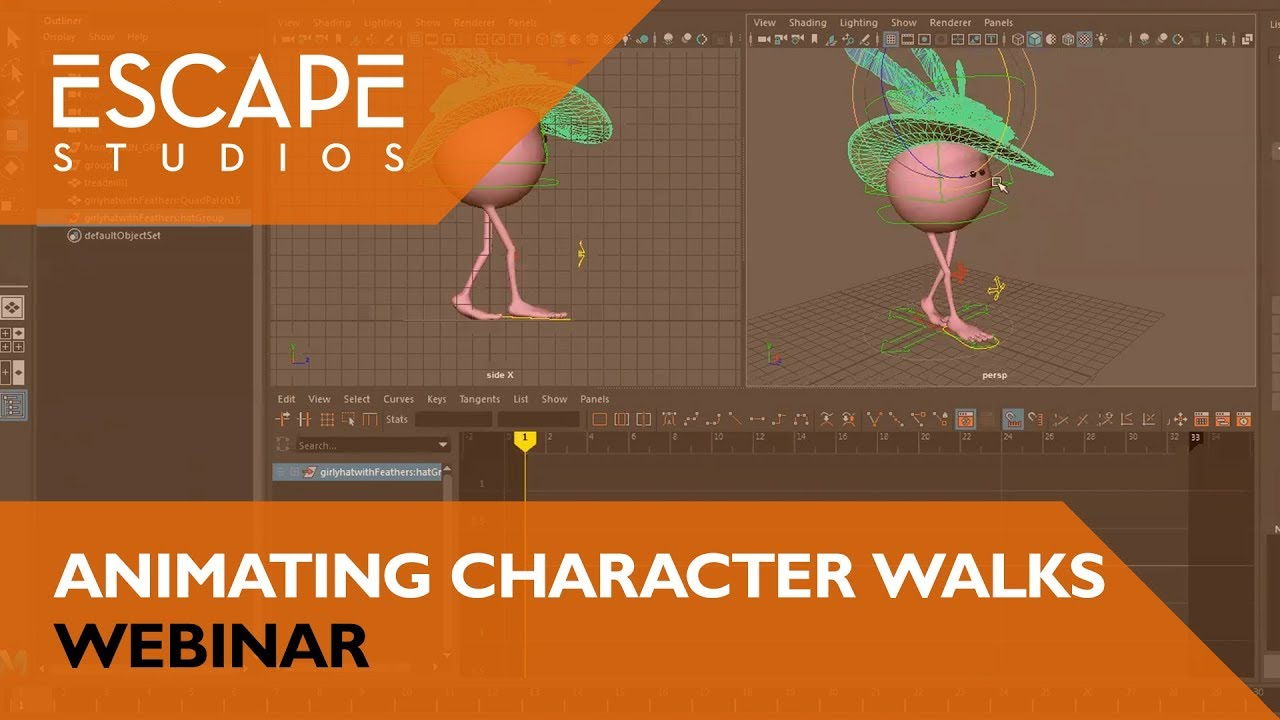 Animating Character Walks Tutorial Maya ênïgmå Consultor - how to customize your roblox character 2017 full tutorial for beginners