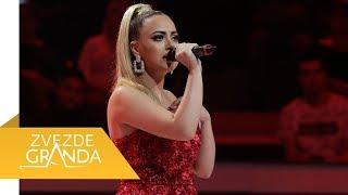 Tamara Selimovic - Kise, Dobro jutro lepi moj - (live) - ZG - 19/20 - 23.11.19. EM 10