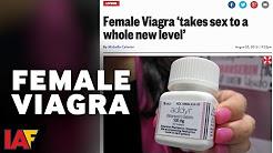 Female Viagra Sounds A Lot Like Roofies