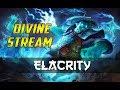 New Microphone Coming Soon | Dota 2 Live Stream Elacrity | Divine 4 #30likes