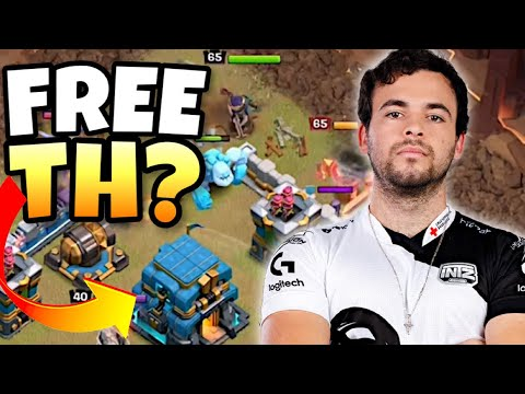 Download DON'T TAKE THE BAIT! UNBREAKABLE TH12 WAR BASE WITH LINK FROM THE PROS | Clash of Clans eSports