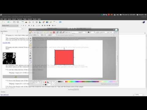 BlueGriffon - Wysiwyg HTML Editor - Ubuntu 10.10