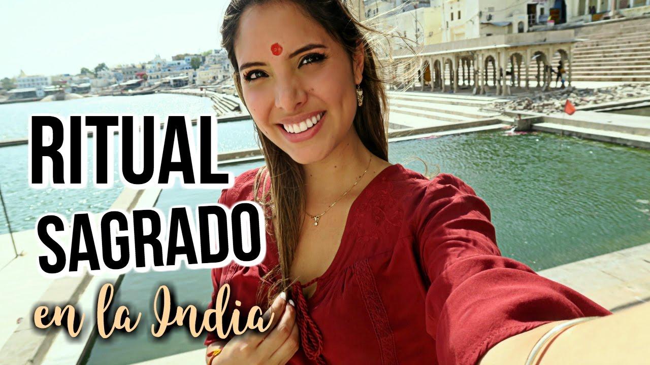 VLOG INDIA 2017: Jaipur y Pushkar | VALERIA BASURCO | ValeriaVlogs