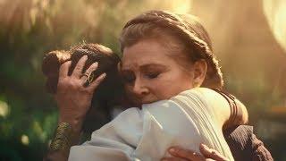 Zwiastun Gwiezdne Wojny 9: The Rise of Skywalker (omówienie)
