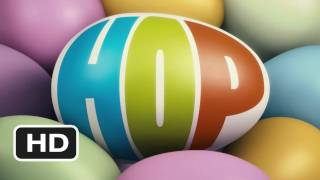Hop Official Trailer #1 - (2011) HD
