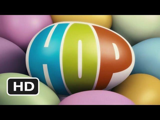 Easter Movie - Hop