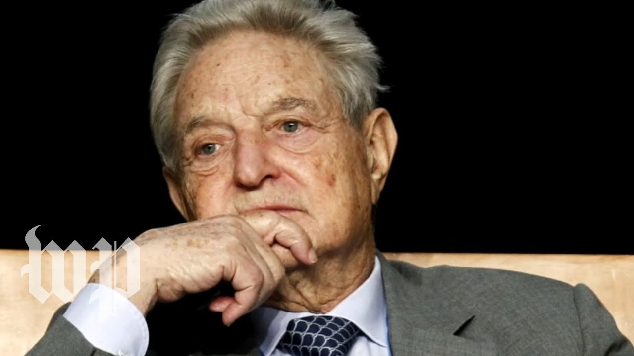 Fake conspiracy theory claiming George Soros arrested for election ...
