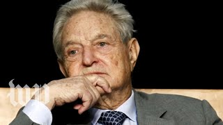 How the George Soros conspiracy theory keeps popping up on Fox networks