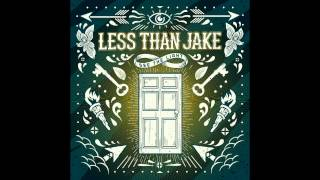 Less Than Jake - See The Light (Full Album) HD 1080p 2013