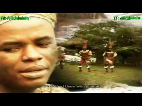 Good God, I Am Grateful For What You Did (Onye Ọma, ihe ị mere a sọgbue m) - Official Mbaka