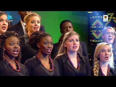 Varsity Sing: Thixo Onothando