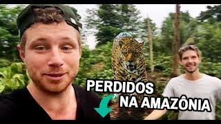 Baixar 2 Gringos Perdidos na Floresta Amazônica | Tim Explica