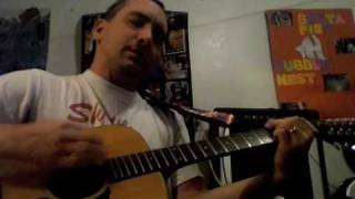 "Chad Woolley - ""Simple Man"" by Junkyard"