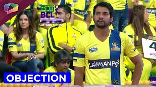 Shabbir Ahluwalia not allowed to bat | WHY?