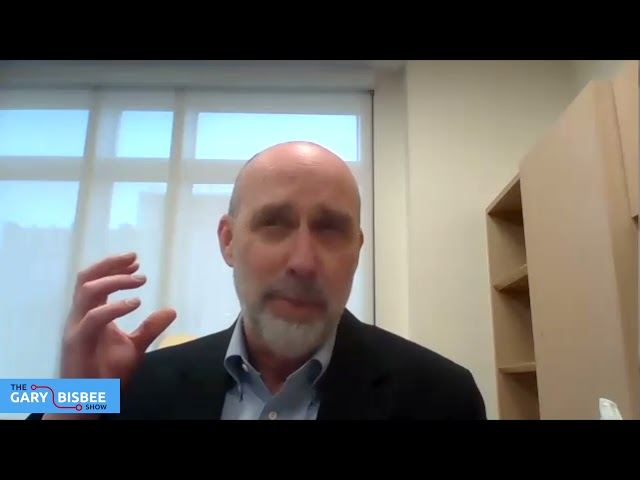 Fundamental Lessons of Working in Government | Mark Miller, Ph.D.