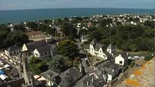 Bienvenue à Batz-sur-Mer !