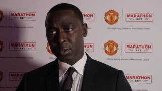 Andy Cole - Man United need to go to Anfield looking for the win