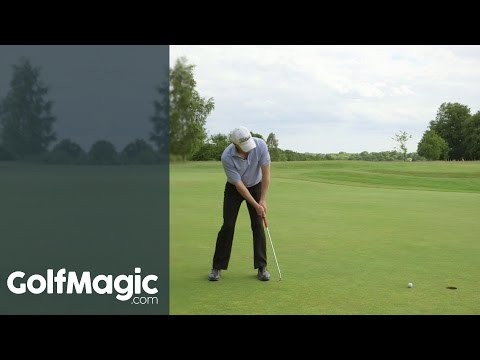 Jordan Spieth Putting Technique | Putting Tips And Drills | GolfMagic