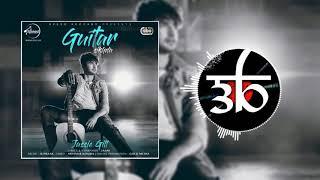 Guitar Sikhda 3D Audio Bass Boosted Jassi Gill Virtual 3D Audio HQ