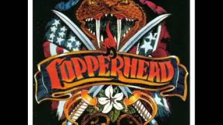 Copperhead - Long Way From Home
