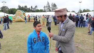 Ijtema Memories at MKA UK Ijtema 2015